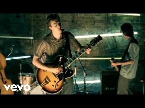 Gomez - Rhythm And Blues Alibi