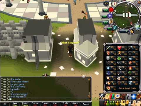 RuneScape  Is Dead And RS2006 Is Born
