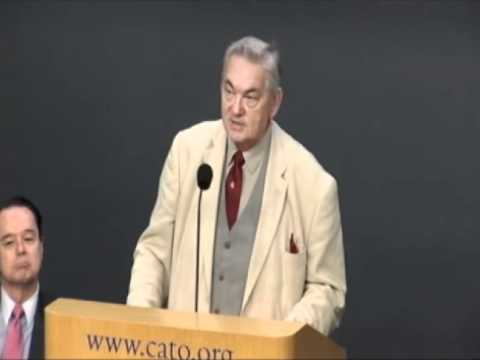 Robert A. Heinlein: In Dialogue with His Century (Cato Institute Book Forum, 2010