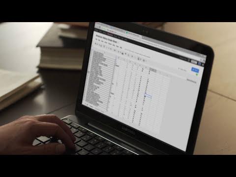 Introducing ChromeVox (with audio description)