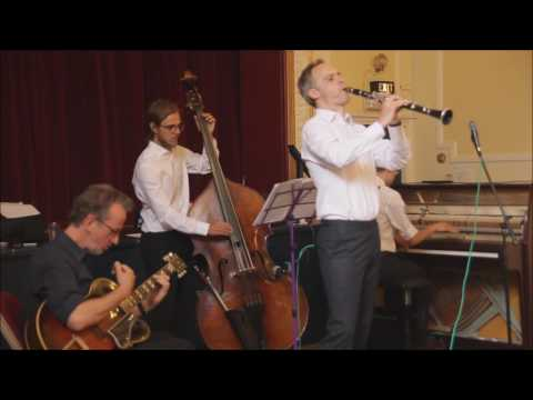 The Dime Notes at the Upton upon Severn Jazz Festival 2017 thumbnail
