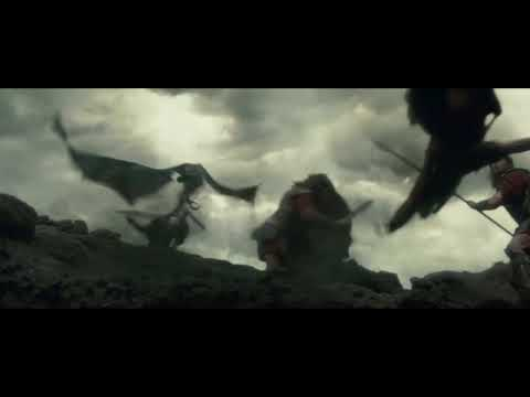 Furia de Titanes (Clash of the Titans) - Trailer Subtitulado [HD 720]