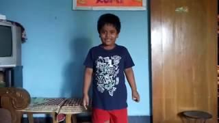 Ata Gachey Tota Pakhi - Bengali Rhyme - Bengali Nursery Rhyme - Bengali Rhyme For Children