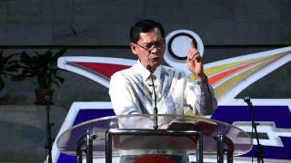 Download Lagu Keynote Message for PYC2010 - Pastor Alberto Gulfan Jr. (SSD President) Gratis STAFABAND