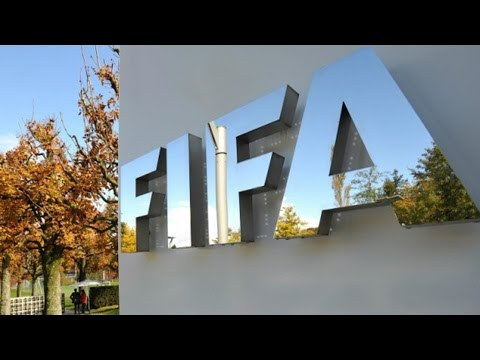 Top 10 Reasons FIFA is Evil