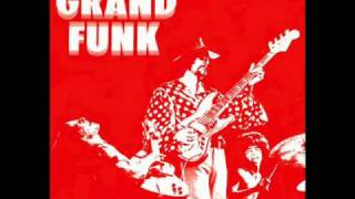 Watch Grand Funk Railroad Inside Looking Out video