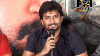 Eega - 'Eega' Movie Press Meet