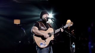Watch Zac Brown Band Highway 20 Ride video