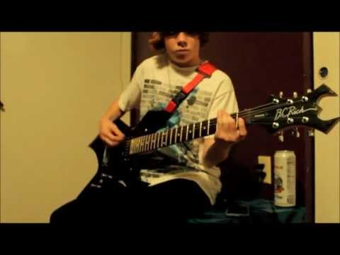 Sleeping With Sirens-do It Now Remember It Later (cover) video
