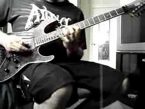 Queensrÿche - The Needle Lies (w/ solo's)