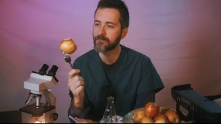 Apple Forks: A Special Edition ASMR Superbowl Commercial