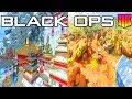 LES 2 NOUVELLES MAPS sur BLACK OPS 4