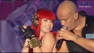 Aqua - The Best Hits in One Live Video.