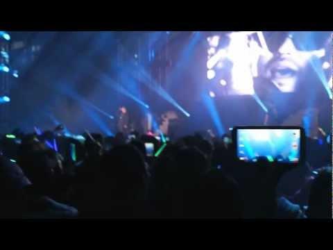 리쌍 눈물 라이브 [LEESSANG Tears Live]   From. 닥공(DAKGONG)