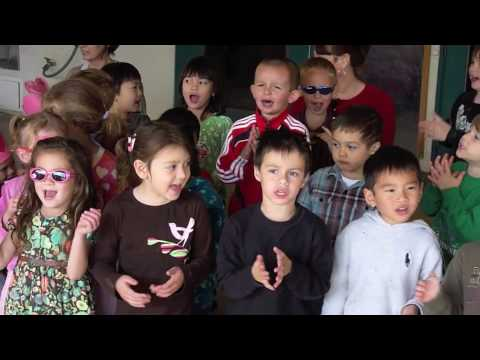 Country Village Preschool - Sing-a-long