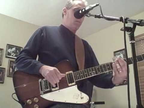Duane Allman Anthology (cover) Mark Galloway
