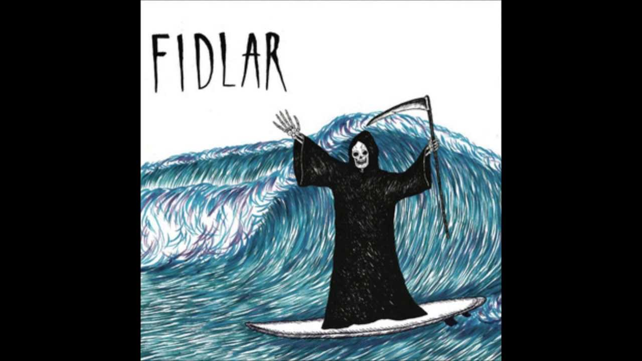 Download fidlar no waves