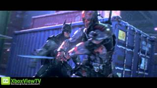 Batman: Arkham Origins | First Teaser Trailer [EN] (2013) | HD