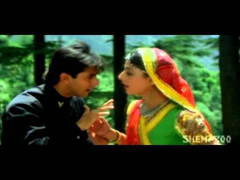 Sanam Bewafa - Part 6 Of 16 - Salman Khan - Chandni - Superhit...