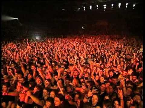 Кипелов - Вавилон (Live @ Москва, 2005)