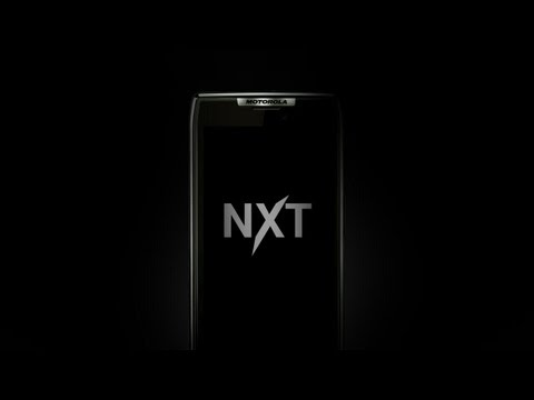 Motorola NXT and the iPhone 5S