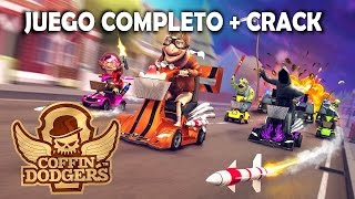 Coffin Dodgers Juego Full PC-GAME + CRACK