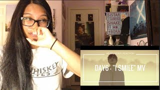 DAY6 I Smile MV Reaction FINALLY A FULL ALBUM