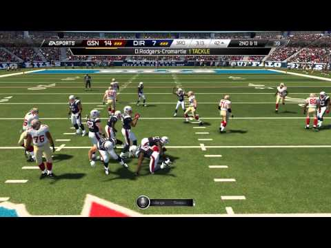 Madden 25 Ultimate Team::XBOX ONE Gameplay::CONFERENCE CHAMPIONSHIP!-XboxOne Madden 25 MUT Ep 10