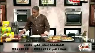 نواعم  مطبخ الشيف حسن