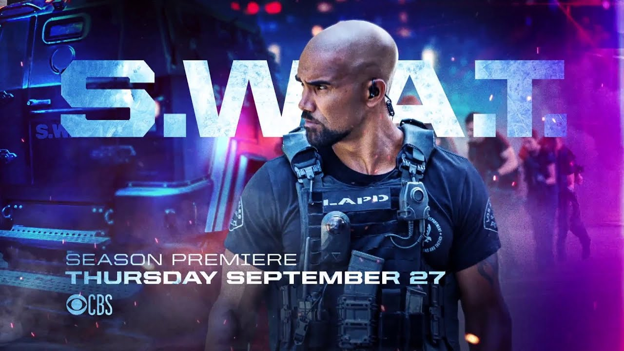 S.W.A.T. 2x09 Espa&ntildeol Disponible