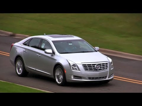 Cadillac ATS, First Look, Comparison To CTS And XTS, Lund Cadillac