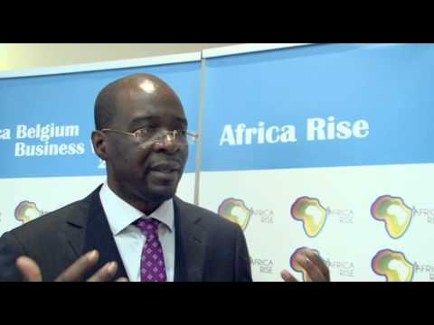 JT B-ONE TV : Conférence de presse Africa Rise à Kinshasa