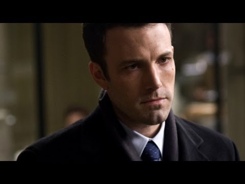 Why Ben Affleck Could Be A Great Batman