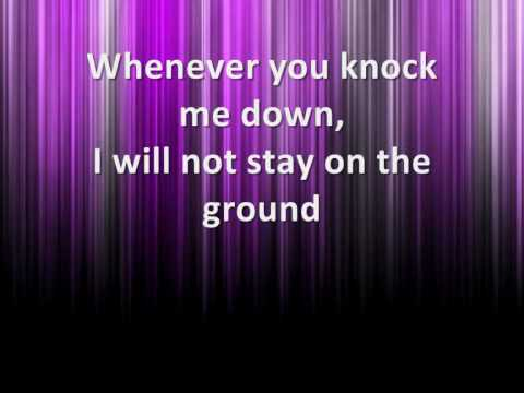 Never say never - Justin bieber ft JSmith(lyrics)