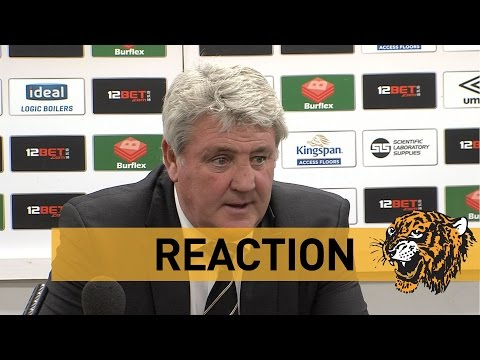 The Tigers v Queens Park Rangers | Reaction With Steve Bruce