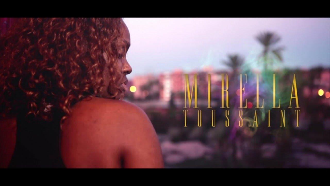 Mirella TOUSSAINT - Pitit an mwen