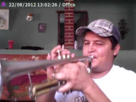 solo de trompeta