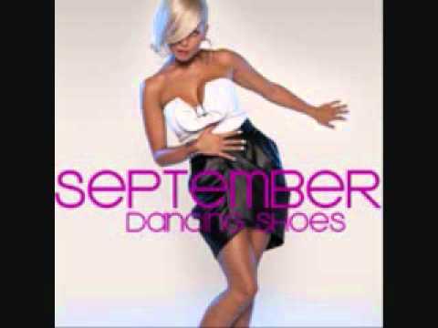 Imagem da capa da música Follow me de September