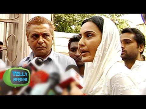 Kamya Punjabi REACTS To Hema Malini Calling Pratyusha A Loser  | Interview