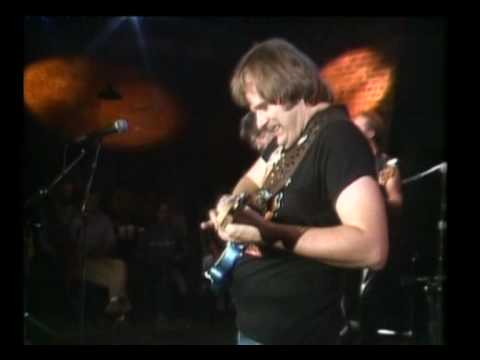 John Mayall with Walter Trout: Rolling with the blues
