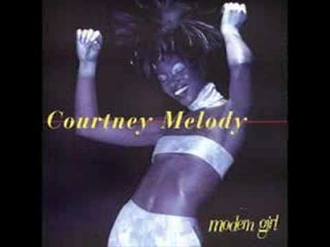 Courtney Melody - Modern Girl
