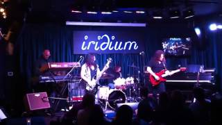 Vinnie Moore - Daydream Live New York City