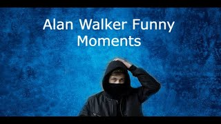 Download Lagu Alan Walker Funny Moments Gratis mp3 pedia