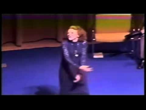 reveals the secret of her ministry part 3 of 6