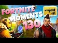 DID YOU KNOW THIS GUIDED MISSILE TRICK?! | Fortnite Daily Funny and WTF Moments Ep. 130 Mp3