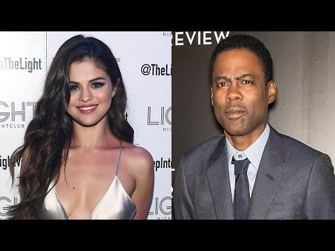 "Chris Rock DISSES Selena Gomez Calling Her ""Craigslist Beyonce"""