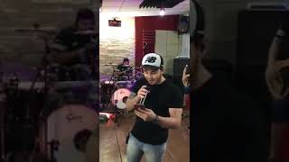 Refém  (cover) feat. Wallas Arrais