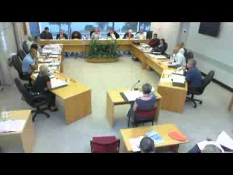 2011-01-25 Taupo Council Meeting - Part 6