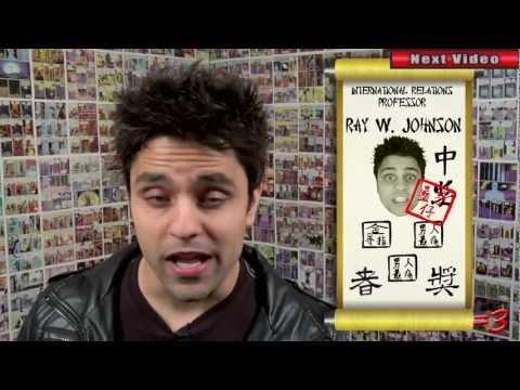 NORTH KOREA PERSPECTIVE - Ray William Johnson video