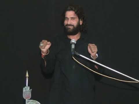 15 safar majlis 2017 zakir ijaz jhandvi bani malik khuram abbas